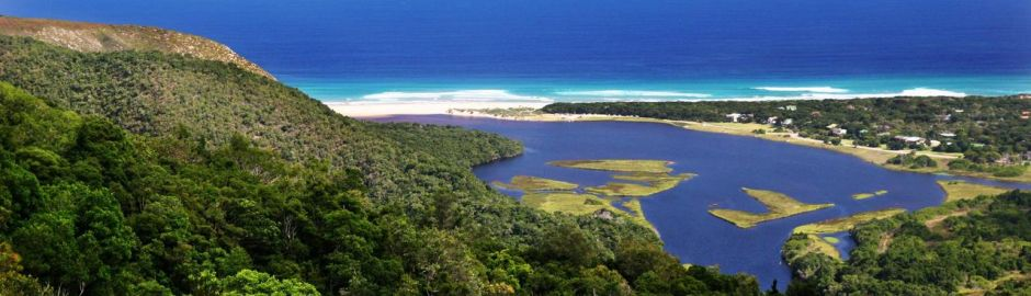 The Garden Route Estuary