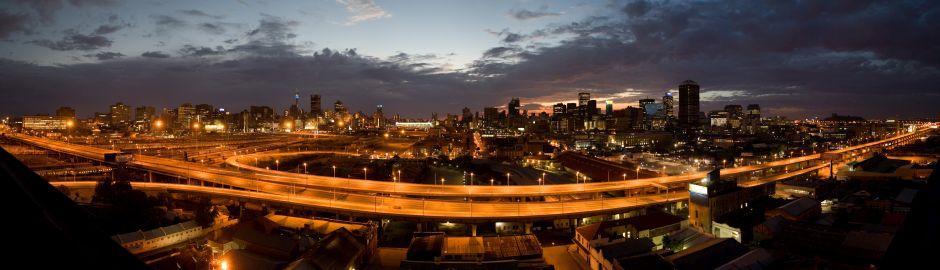 Johannesburg City F b