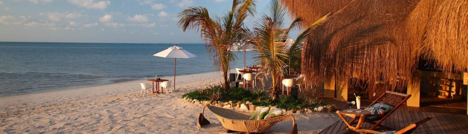 Mozambique Beach Lodge