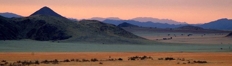 Namibia Destination