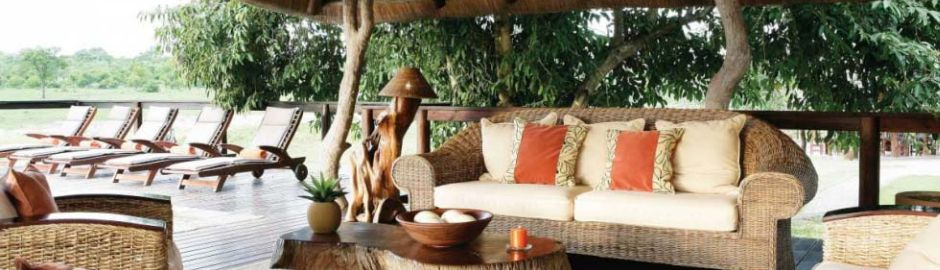 Arathusa Safari Lodge Lounge 1 act