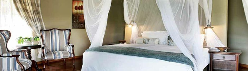 Arathusa Safari Lodge Suite acc
