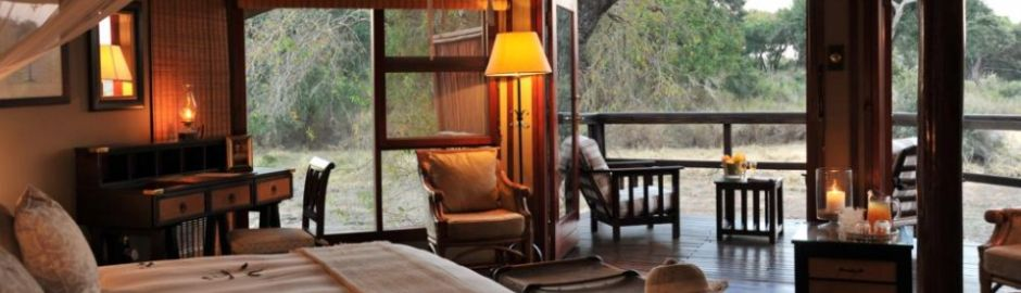 Hamiltons Tented Camp Suiteb