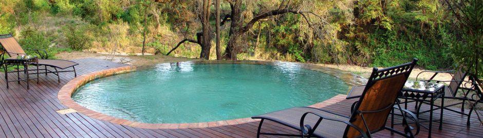 Hoyo Hoyo Safari Lodge Pool