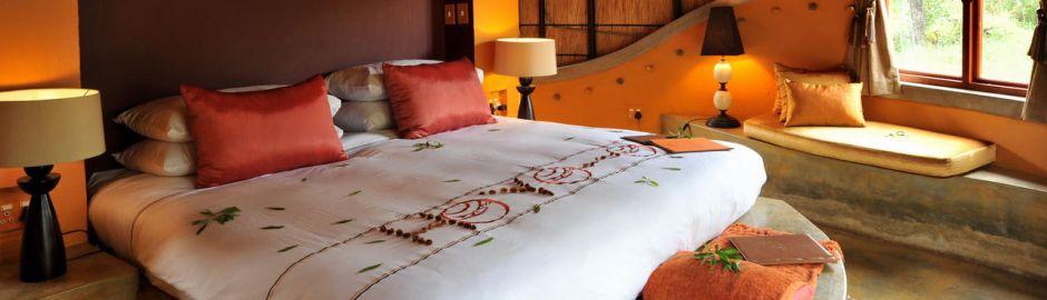Hoyo Hoyo Safari Lodge Suite