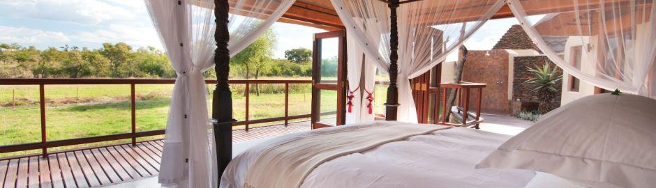 Jamala Madikwe Bedroom b