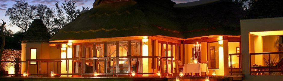 Jamala Madikwe Royal Safari Lodge b