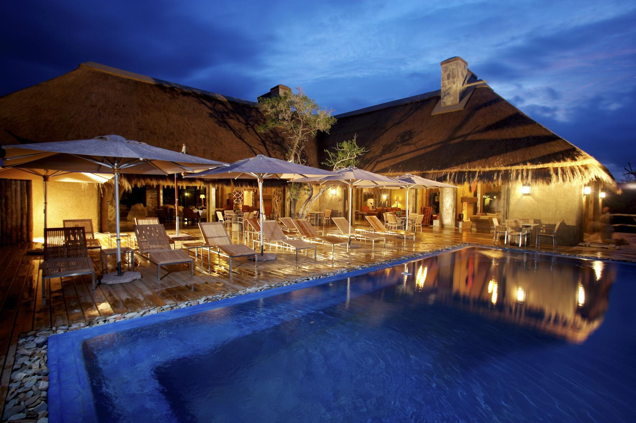Kapama River Lodge Greatest Africa