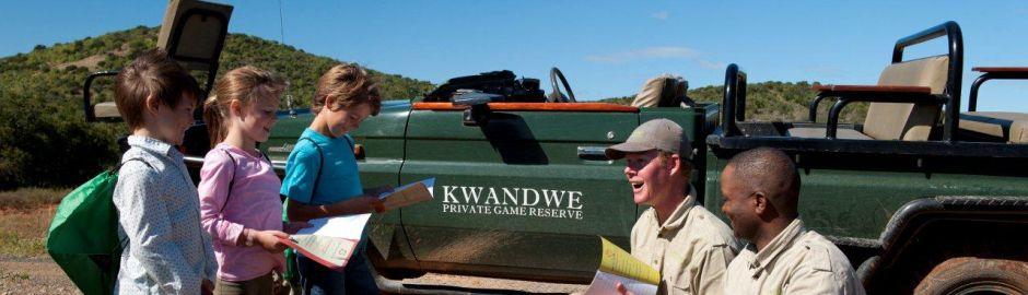 Kwandwe Private Game Reserve Kids b