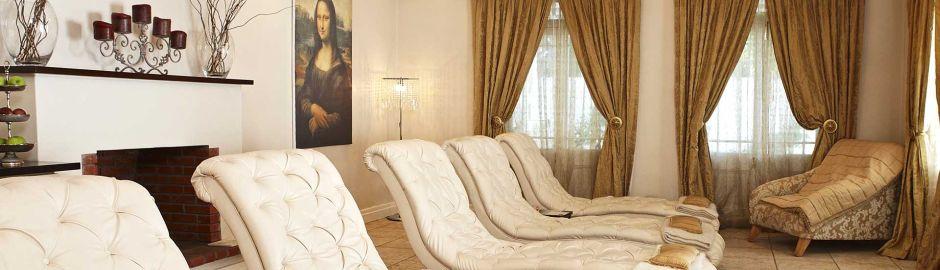 Le Franschhoek Hotel Lounge b