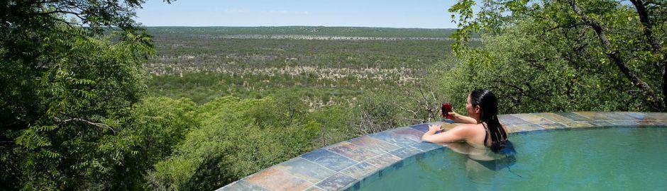 Little Ongava Pool View accom Banner