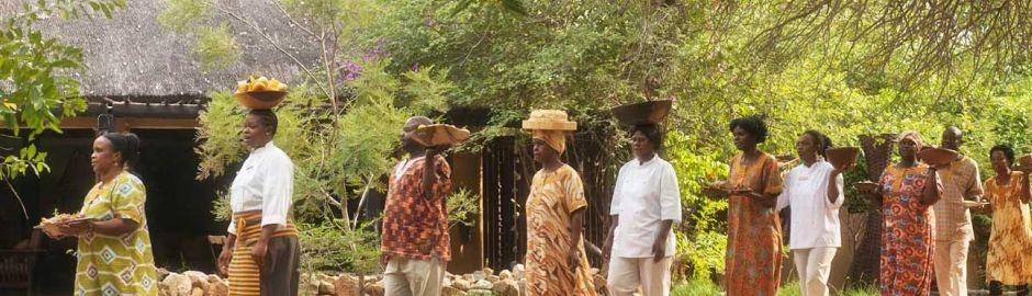 Motswari Safari Lodge Staff b