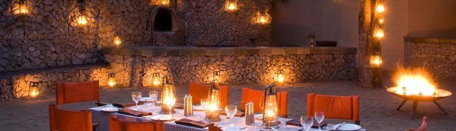 Outdoor Dining bv