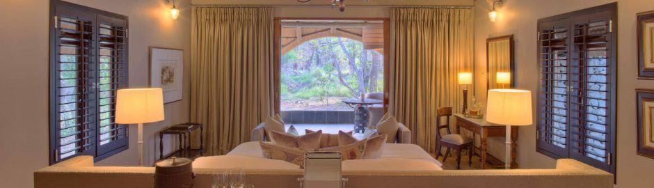 Ngala Safari Lodge Interior b