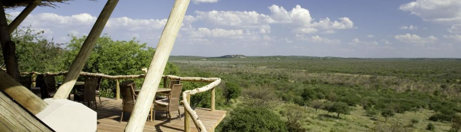 Ongava Lodge View banner