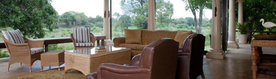 Rattray's Mala Mala Lounge View acc