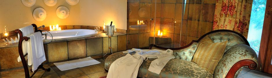 Sabi Sabi Selati Camp Bath b