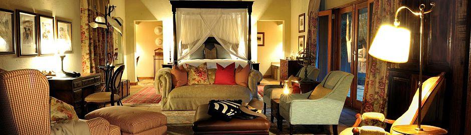Sabi Sabi Selati Camp Suite