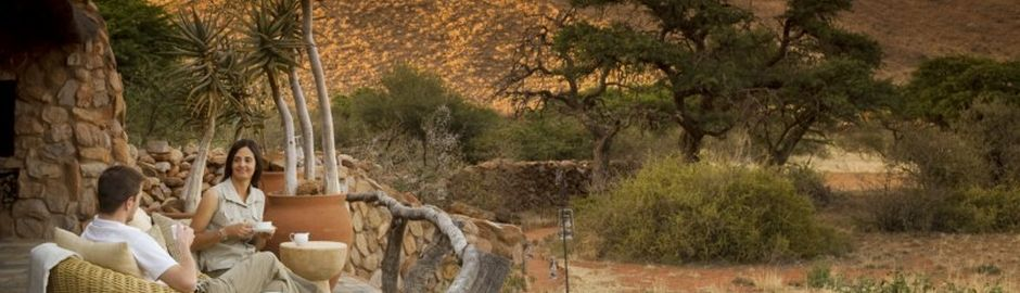 Tswalu Kalahari Reserve View 2 b