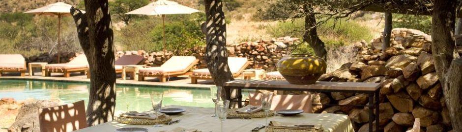 Tswalu Kalahari Reserve View b