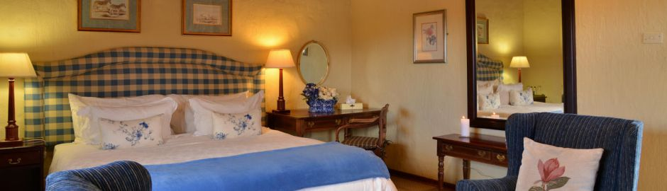 Walkersons Hotel and Spa bedroom 4 b