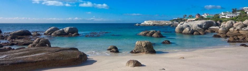 Abbey Manor Cape Town Boulders Beach b