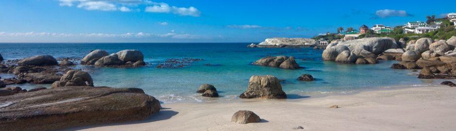 Abbey Manor Cape Town Boulders Beach b