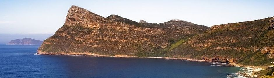 Abbey Manor Cape Town Cape Point View in b