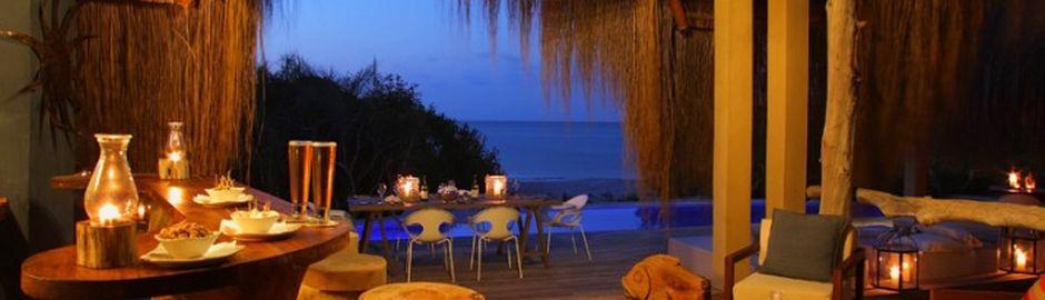 Azura Mozambique dining b