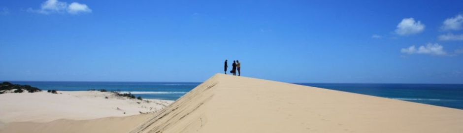 Azura Mozambique dunes b