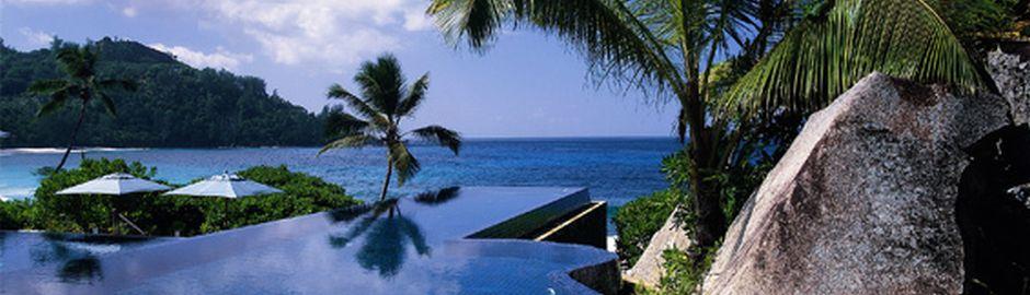 Banyan Tree Seychelles Infinity Pool b