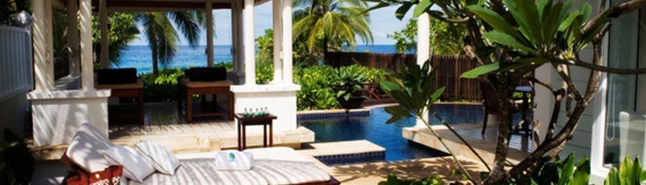 Banyan Tree Seychelles Outdoor Lounge b
