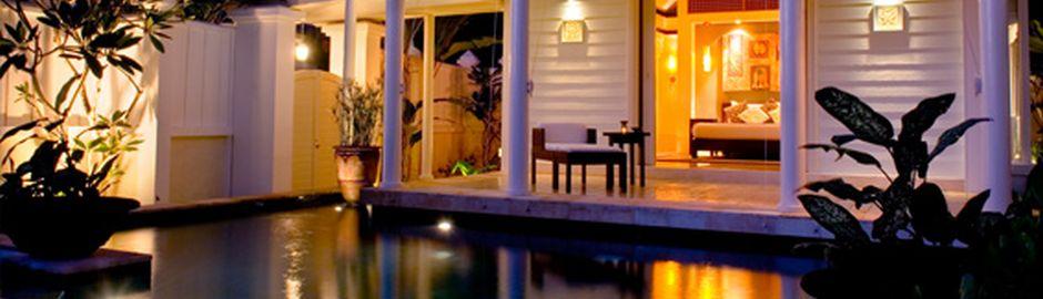 Banyan Tree Seychelles Villa Pool b
