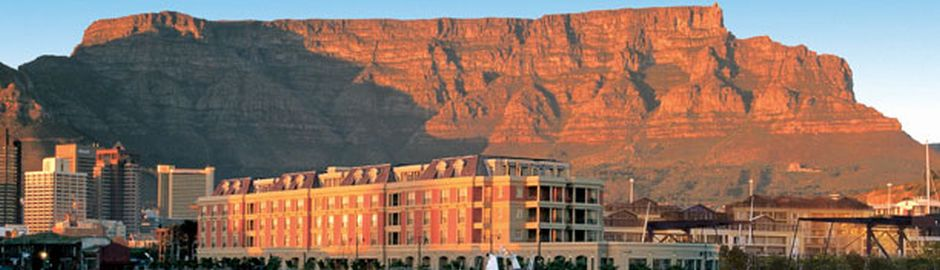 Cape Grace Hotel F b