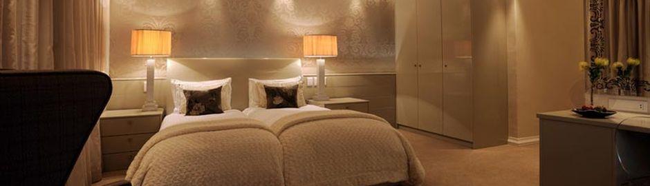 Clarendon Bantry Bay Room b