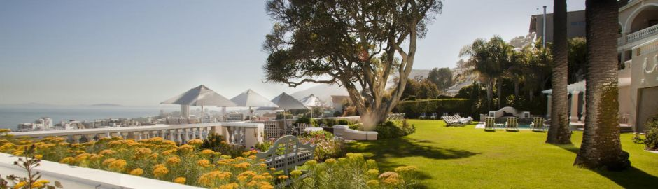 Beach Holiday In Cape Town Greatest Africa