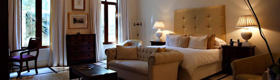 Fairlawns Boutique Hotel and Spa Suite b
