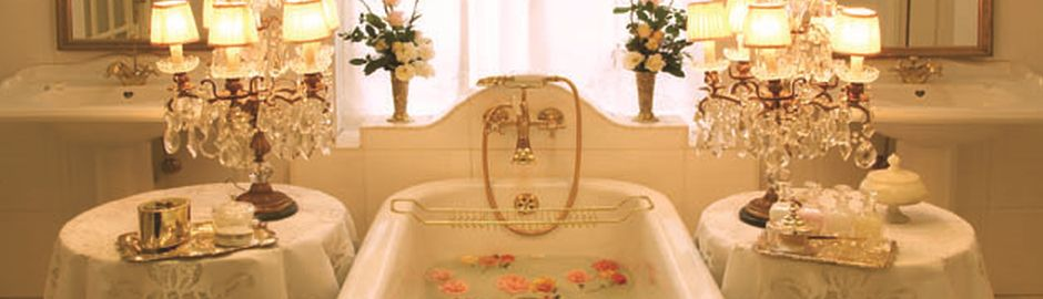 Illyria House Bath b