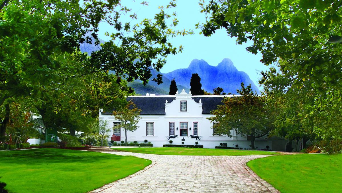 Golf Tours Cape Town
