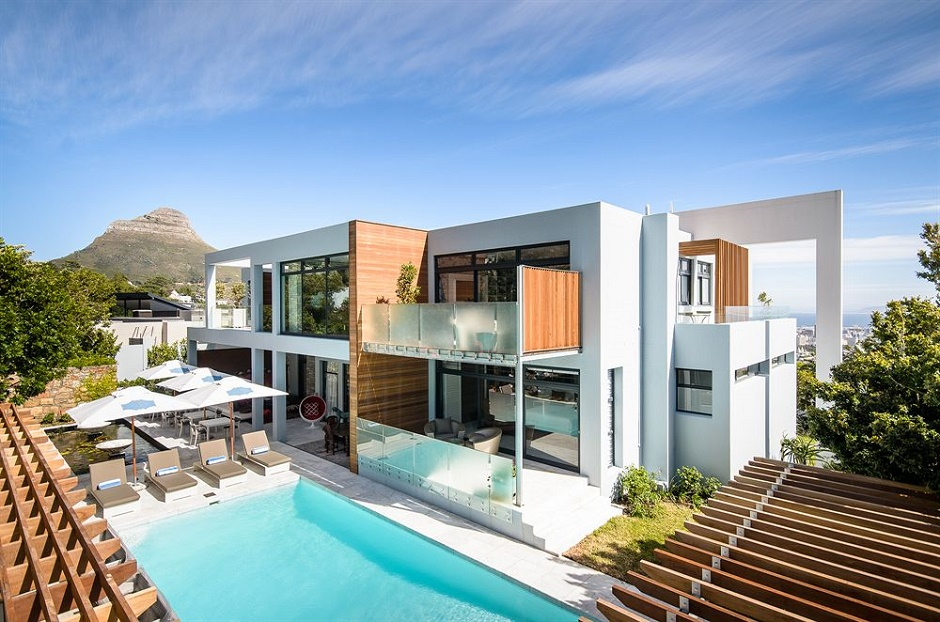 Cape Town's MannaBay
