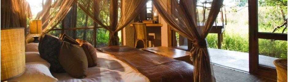 Sandibe Lodge Suite b