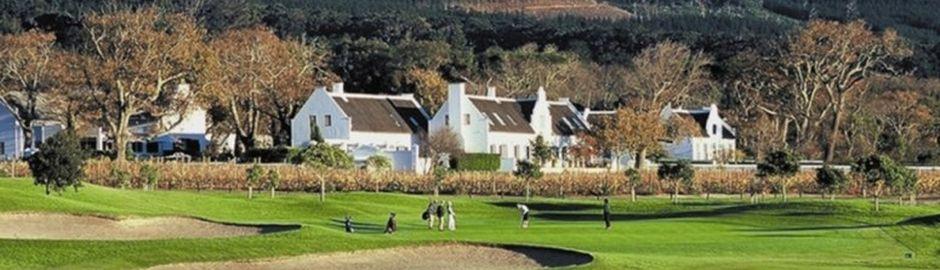 Steenberg Hotel Golf b