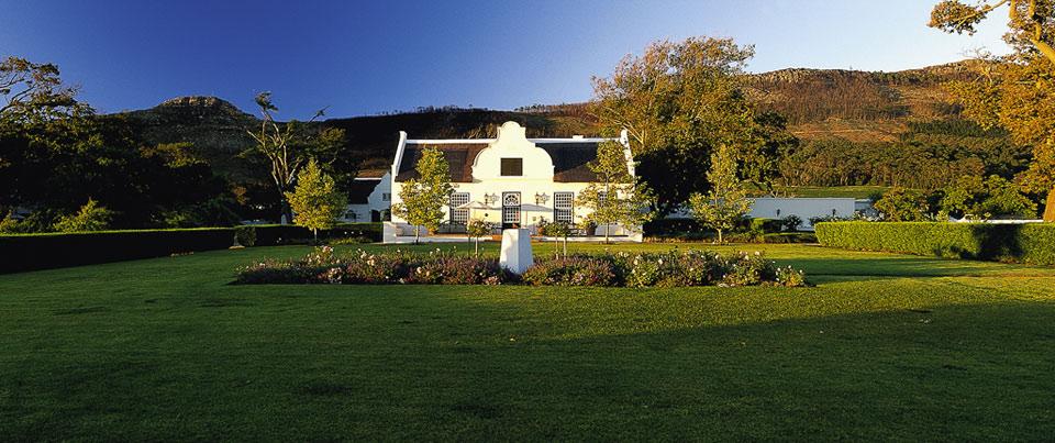 Steenberg Hotel Manor