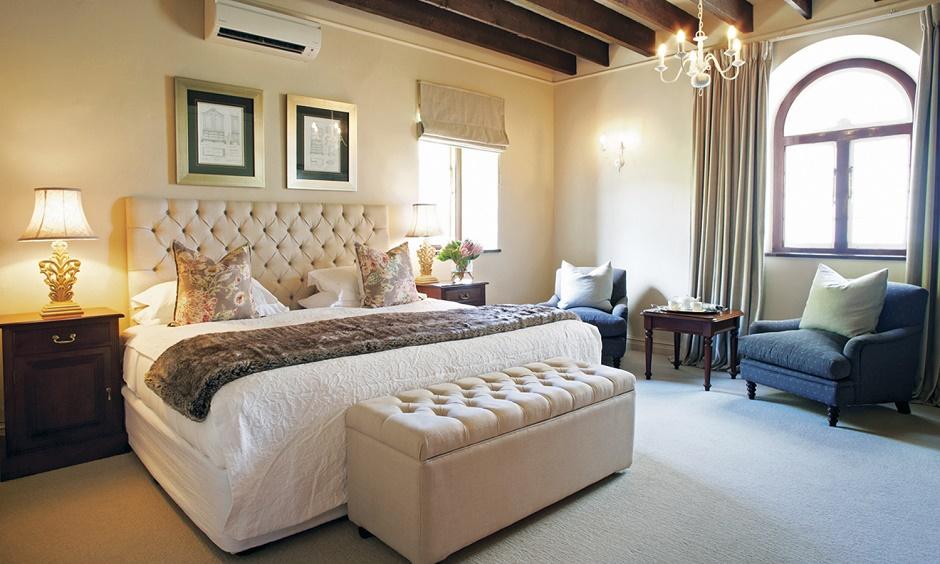 Luxury at Steenberg