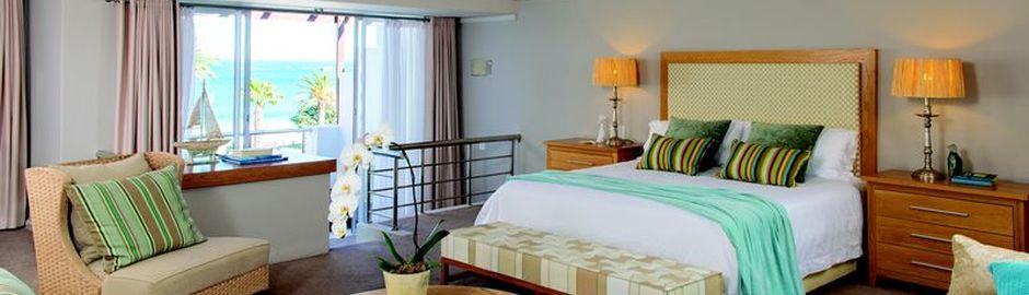 Bay Hotel Cape Town Cabana Room