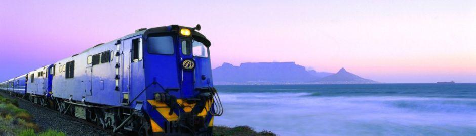 The Blue Train Table Mountain b