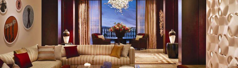Presidential Suite b