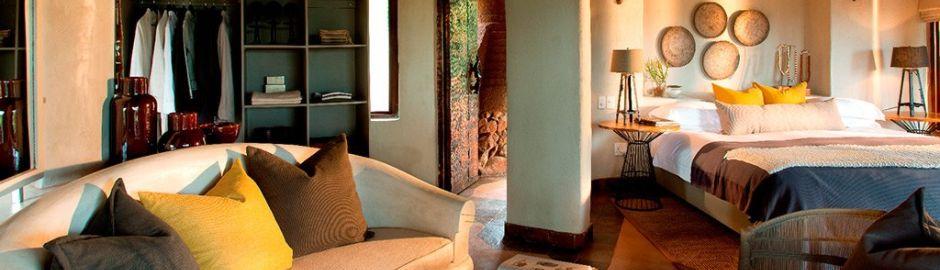 Tuningi Safari Lodge bedroom b
