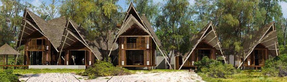 Vamizi Island Chalets b