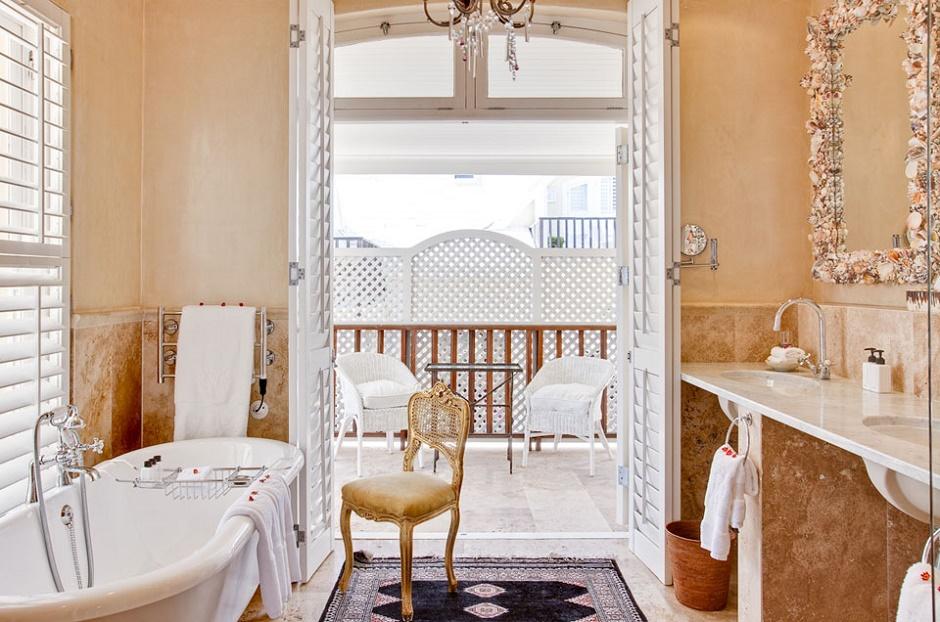 Birkenhead luxury